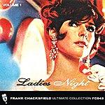Frank Chacksfield Ladies Night, Vol. 1