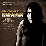 Romi Mayes Lucky Tonight