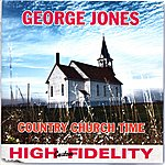 George Jones Country Church Time
