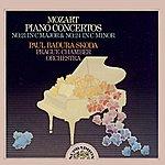 Prague Chamber Orchestra Mozart: Piano Concertos