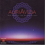 Auriavizia New Dawn Of The Sacred Flames