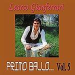 Learco Gianferrari Primo Ballo, Vol. 5