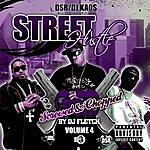 D.S.R. Street Hustle - Pt. 1 (Chopped & Screwed)