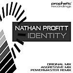 Nathan Profitt Identity
