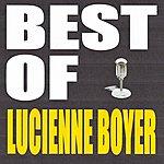 Lucienne Boyer Best Of Lucienne Boyer