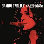 Brandi Carlile Live At Benaroya Hall With The Seattle Symphony