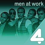 Men At Work Four Hits: Men At Work