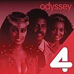 Odyssey Four Hits: Odyssey