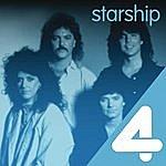 Starship Four Hits: Starship