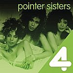 The Pointer Sisters Four Hits: Pointer Sisters