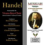 Vienna Boys Choir Handel's Messiah (Highlights): A Perennial Christmas Favorite