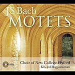 Edward Higginbottom Bach: Motets