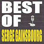 Serge Gainsbourg Best Of Serge Gainsbourg