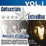 Astrud Gilberto Colección 5 Estrellas. Astrud Gilberto. Vol.1
