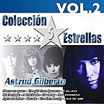 Astrud Gilberto Colección 5 Estrellas. Astrud Gilberto. Vol.2