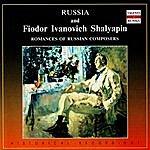Feodor Chaliapin Russian Vocal School. Feodor Chaliapin - Vol.3