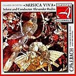 "Alexander Rudin Classical Assembly. ""Musica Viva"" - Carl Philipp Emanuel Bach"