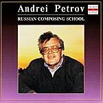 Yuri Temirkanov Russian Composing School. Andrei Petrov