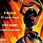 Ernest Ansermet El Amor Brujo