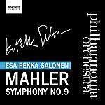 Esa-Pekka Salonen Mahler 9