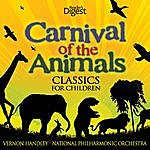 Vernon Handley Carnival Of The Animals - Classics For Children