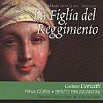 Mario Rossi La Figlia Del Reggimento (Gaetano Donizetti)