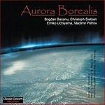 Wave Aurora Borealis