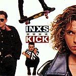 INXS Kick
