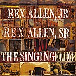 Rex Allen, Jr. Singing Cowboys