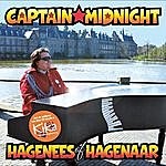 Captain Midnight Hagenees Of Hagenaar