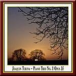 Trio Fontenay Joaquin Turina: Piano Trio No. 1 In D Major, Op. 35 / Klaviertrio Nr.1, Opus 35
