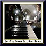 Maurice Ravel Grand Piano Masters - Maurice Ravel: La Valse For Piano Solo (A Choreographic Poem) / La Valse Pour Piano (Un Poème Chorégraphique)
