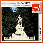"Alexander Rudin Classical Assembly. ""Musica Viva"" - Wolfgang Amadeus Mozart"