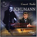Maurice Bourgue Schumann Recital