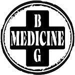 Big Medicine Above You - Single