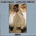 Esther Phillips Capricorn Princess