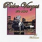 Pedro Vargas Pedro Vargas En El Carnegie Hall