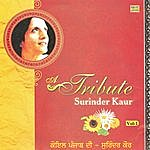 Surinder Kaur Tribute To Surinder Kaur Vol-1
