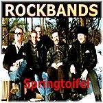 Springtoifel Rockbands