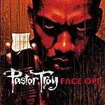 Cover Art: Face Off