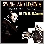 Count Basie & His Orchestra Swing Band Legends