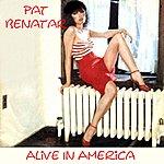 Pat Benatar Alive In America