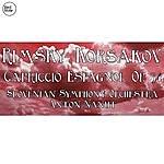 Anton Nanut Rimsky-Korsakov: Capriccio Espagnol Op. 34