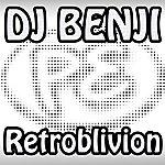DJ Benji Retroblivion - Single