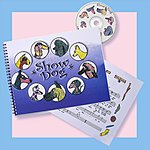 Diane Corrado Show Dog Picture Book Package