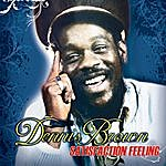 Dennis Brown Satisfaction Feelings
