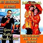 Gene Kelly Gene Kelly Double Feature - Singing In The Rain & An American In Paris