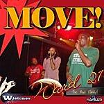 Ward 21 Move!