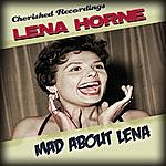 Lena Horne Mad About Lena