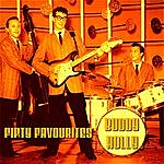 Buddy Holly Buddy Holly Fifty Favourites